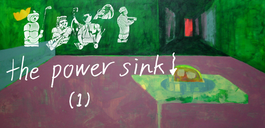 the power sink(1)