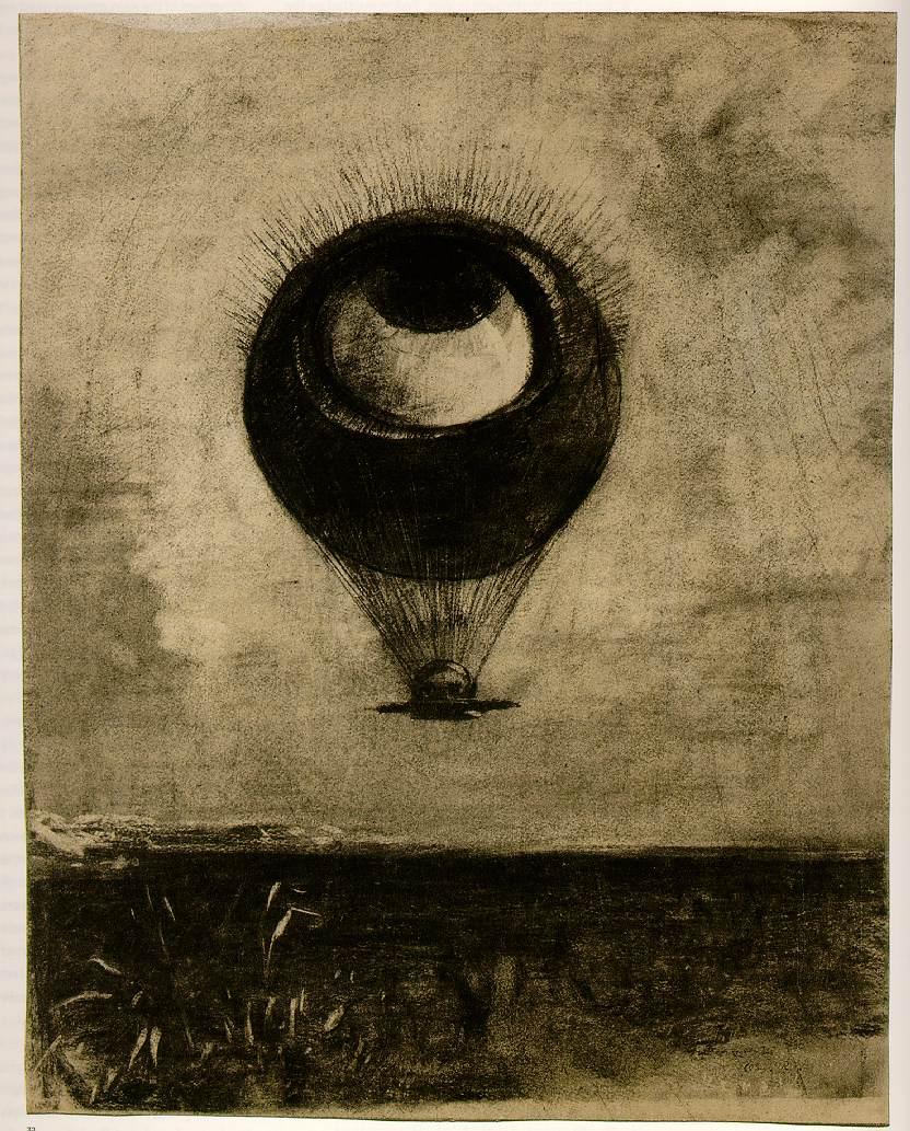 Redon.eye-balloon