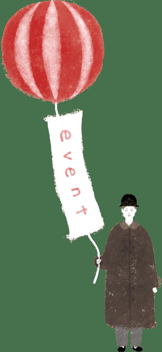 きたしまたくや個展「ないしょのおいのり」※完全予約制(大阪・gallery yolcha)