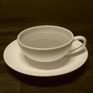 「お茶の種類はいろいろ」