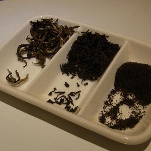 紅茶のおいしい淹れ方を探る法
