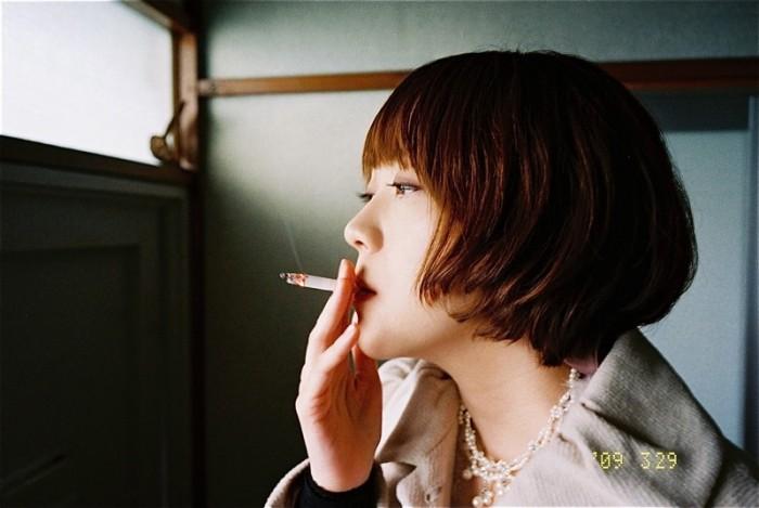 煙草について