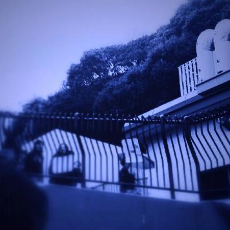 """雲のミルフィーユ #05 """"ニュートリノの家"""""""