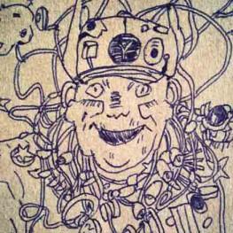anonymousとonymousを巡る8のエッセイ (3) 大友克洋『童夢』