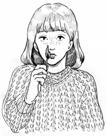 【第4話 罪とヤバい女の子】