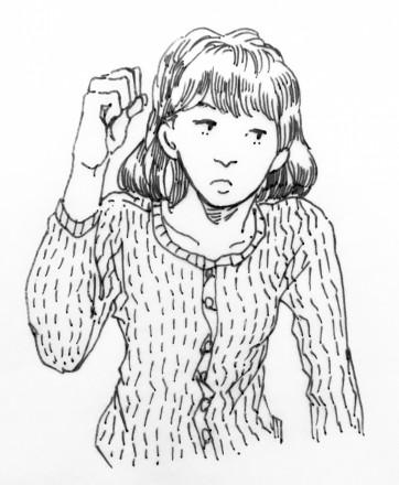 【第5話 力とヤバい女の子】