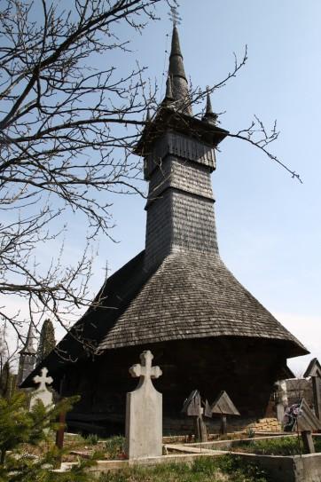ルーマニア徒然 - 田舎の人達②