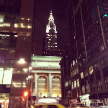 あの時期あの場所あの人 【第七回:2012ニューヨーク 】