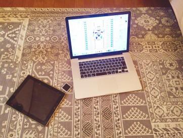 アナログとデジタルの境界線