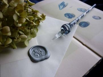 それでも紫陽花は咲いていた #6 「魔女が書いたラブレター」