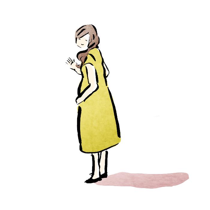 夜想曲「パンと空白」 第7章:泣く女