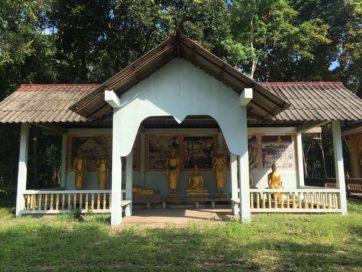 タイの地獄めぐり⑧ ―終章・地獄寺にも仏の精神―