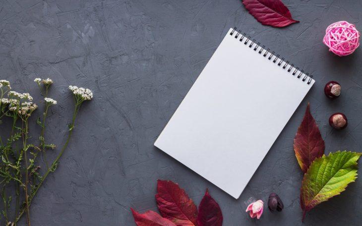「なぜ書くのか?」って聞かれても、わかんないよね、でも書くんだ