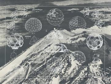 よれよれ観たもん放浪記(4)宇宙から眺める革命