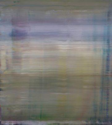 よれよれ観たもん放浪記(8)リヒター モネみたいにいられない時代の絵画