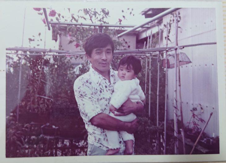 父のこと(2)