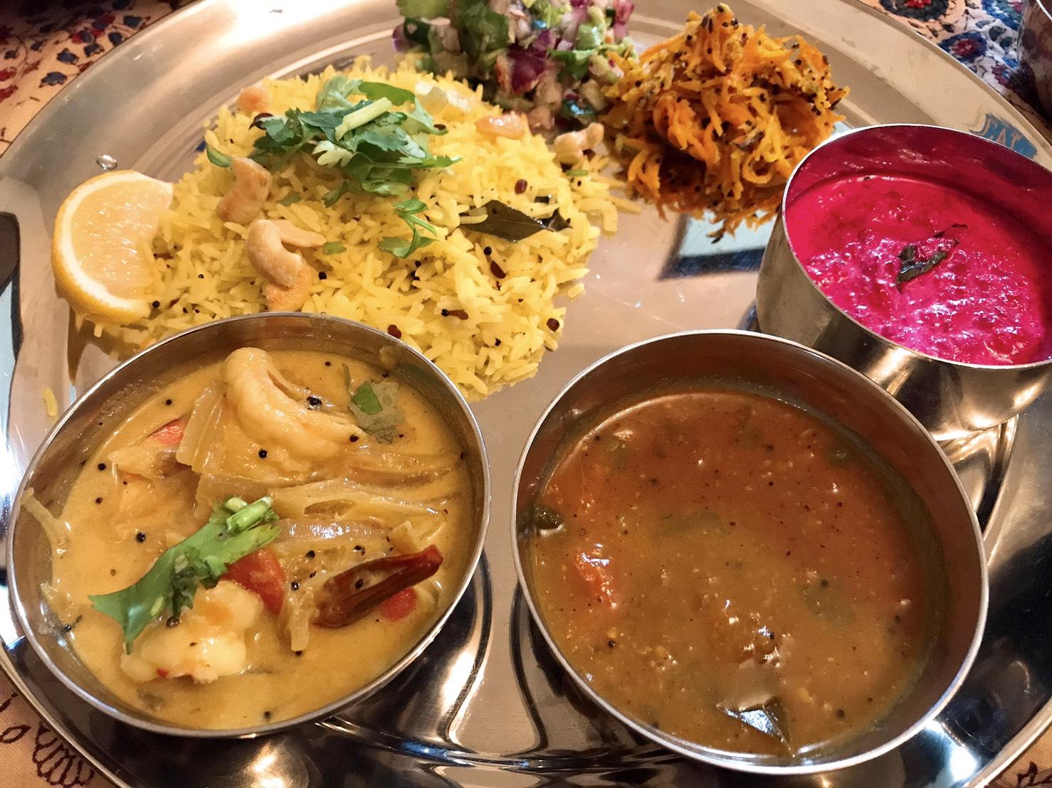 インド料理ライフハック